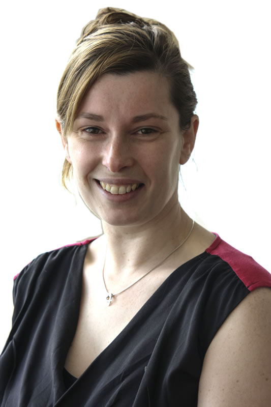 Chiropractor Amy Gibbs