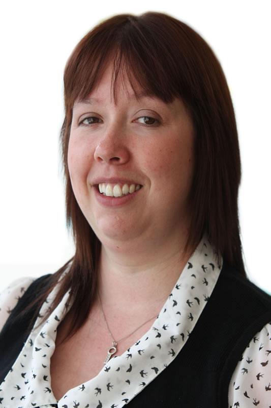 Chiropract Manager Claire