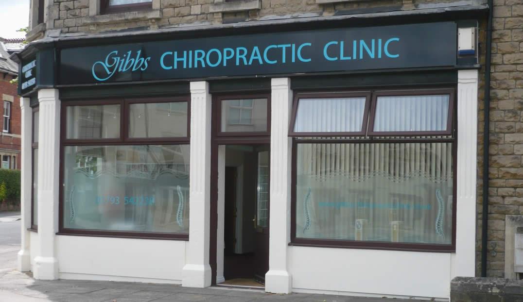 Chiropract Old Town Swindon