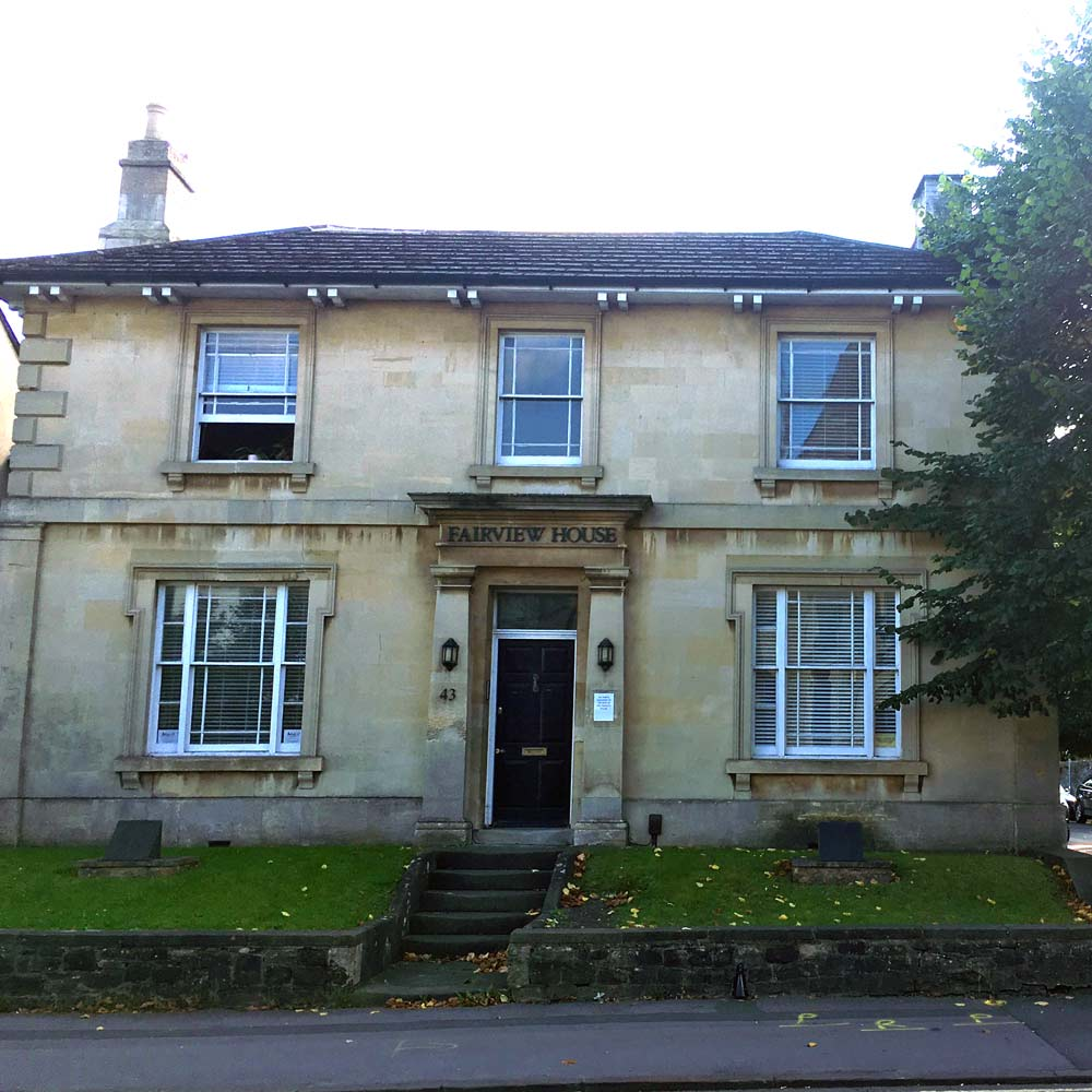 Gibbs Chiropractic Clinic Bath Road Old Town Swindon